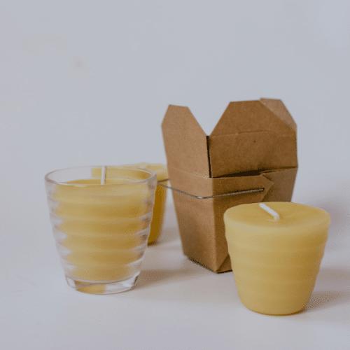 Bijenwas kaarsen kopen